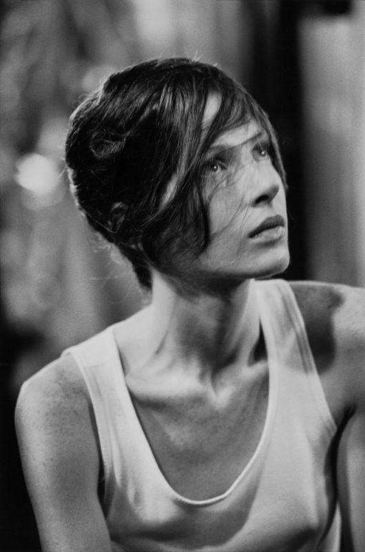 Ann Ray, Sacred Face, Londres, 1998 (VOSS)