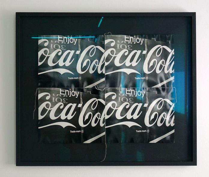 Andy Warhol, Coca-Cola, 1976-1986 - La complainte du progrès au MRAC - Vue de l'exposition