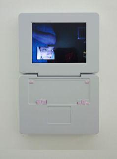 Camille Henrot, Skypesnail, 2015 - La complainte du progrès au MRAC - Vue de l'exposition