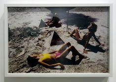René Burri, Etats-Unis, 1980 - Les pyramides imaginaires aux Renconres Arles 2018