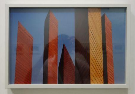 René Burri, Tours de Ciudad Satélite , Mexico City. Mexico, 1969 - Les pyramides imaginaires aux Renconres Arles 2018