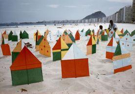 Rene Burri Rio de Janeiro, Brazil. 1958. © Rene Burri - Magnum Photos