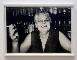 Wolfgang Tillmans, Approach, 1987 - Qu'est-ce qui est différent à Carré d'Art – Nîmes - Vue de l'exposition - Salle 1