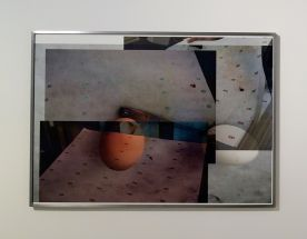 Wolfgang Tillmans, Phiharmonie Block, 2017 - Qu'est-ce qui est différent à Carré d'Art – Nîmes - Vue de l'exposition - Salle 3c