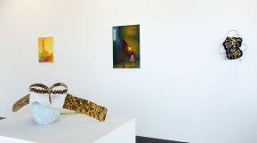 Art-O-Rama 2018 - Crèvecoeur et Norma Mangione
