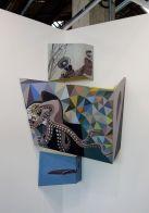 Art-O-Rama 2018 - In situ Fabienne Leclerc - Hesam Rahmanian