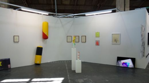Art-O-Rama 2018 - narrative projects
