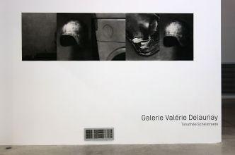 Drawing room 018 à La Panacée - Montpellier - Galerie Valérie Delaunay - Timothée Schelstraete