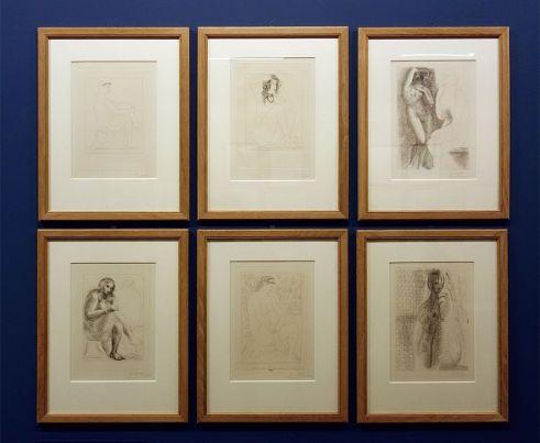 Picasso - La Suite Vollard au Musée Fabre - Miscellanées ou Variations