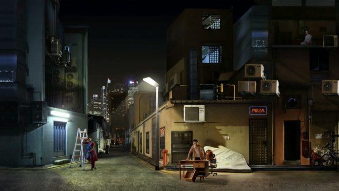 Art of the Rehearsal (2017) / Sarah Choo Jing (Singapour)