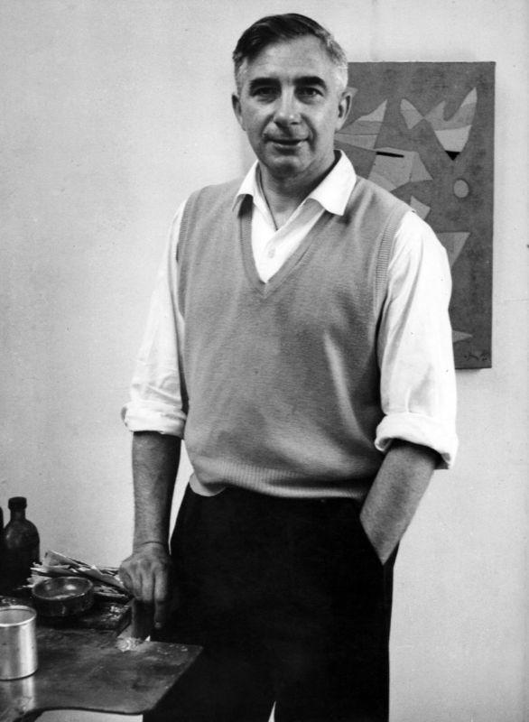 Gustave Singier (1909-1984)