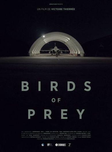 Victoire Thierrée (FR) - Birds Of Prey