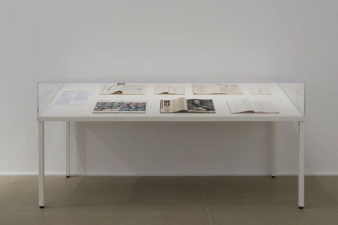 Picture Industry - Walead Beshty - Vues d'exposition - Deuxième partie, les Forges, Luma Arles, Parc des Ateliers, Arles, 2018. © Lionel Roux.