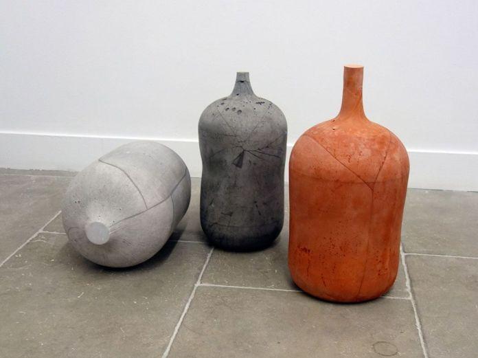 Arnaud Vasseux - Les conversions de l'eau à la galerie AL/MA
