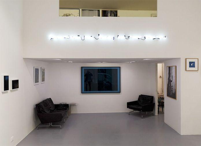 La Saga II - Double V Gallery – Vue de l'exposition