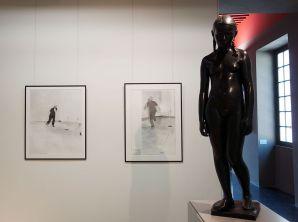 Le rêve de la fileuse - trois collections en dialogue au Musée Fabre - Matthew Antezzo, Arts, Sept. 1971 et Artforum, Feb. 1973 - René Iche, Contrefleur, 1933