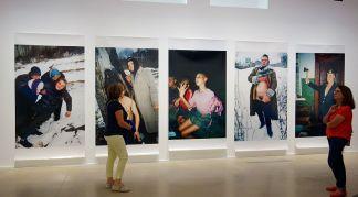 Picture Industry - Luma Arles - Deuxième partie - Boris Mikhailov, Case history, 1997-1998