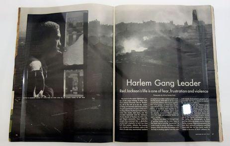 Picture Industry - Luma Arles - Deuxième partie - Gordon Parks, Harlem Gang Leader, Life, novembre 1948