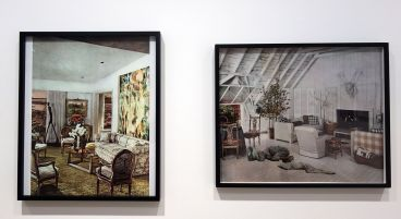 Picture Industry - Luma Arles - Deuxième partie - Martha Rosler, Bringing the War Home, 1967-1972 01