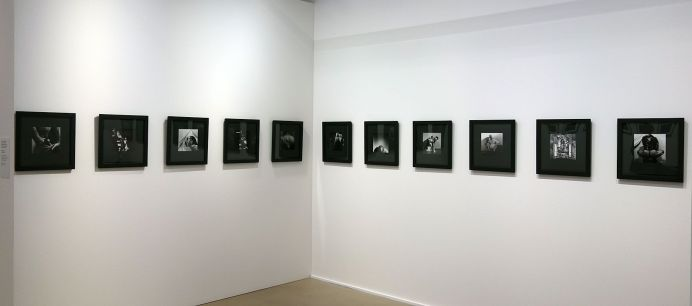 Picture Industry - Luma Arles - Deuxième partie - Robert Mapplethorpe, X Potofolio, 1977-1978