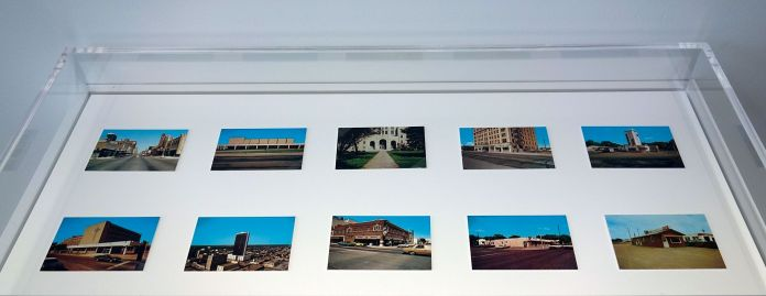 Picture Industry - Luma Arles - Deuxième partie - Stephen Shore, Amarillo, Tall in Texas, 1971