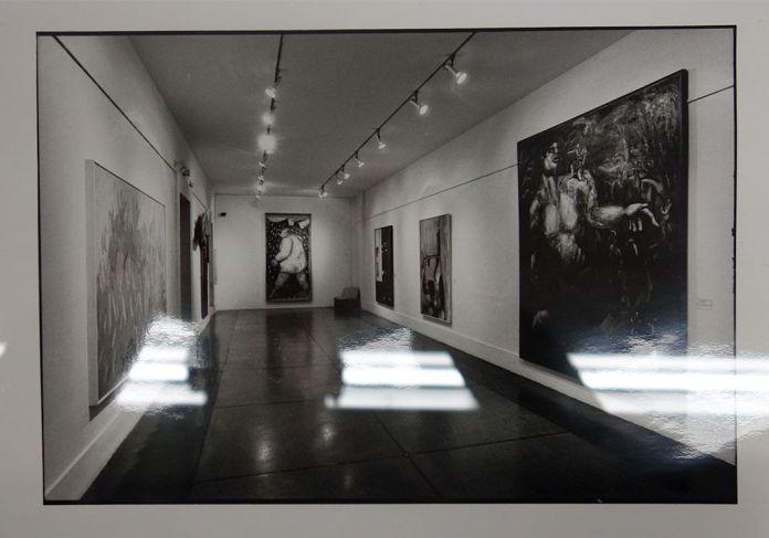 Une histoire de la collection du Fonds régional d'art contemporain -Archives et documents au troisième plateau FRAC PACA