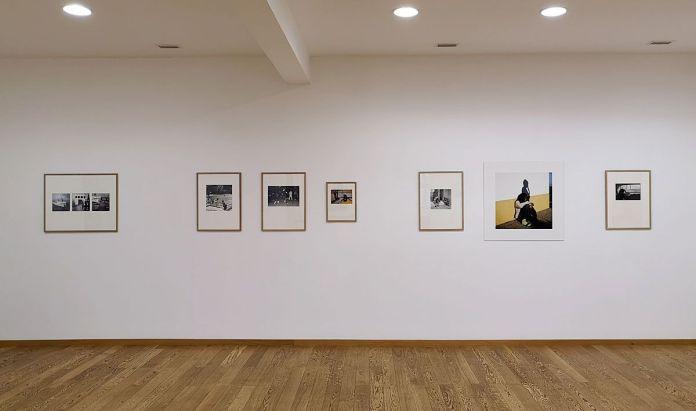 À première vue - Maupetit, côté galerie - Vue de l'exposition