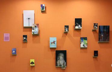 Anna Broujean Série Shanghai Chronicles, 2016 - À première vue - Maupetit, côté galerie