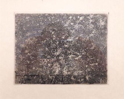 James Ensor, Les Etoiles au cimetière, 1888 - James Ensor et Alexander Kluge - Siècles noirs Arles