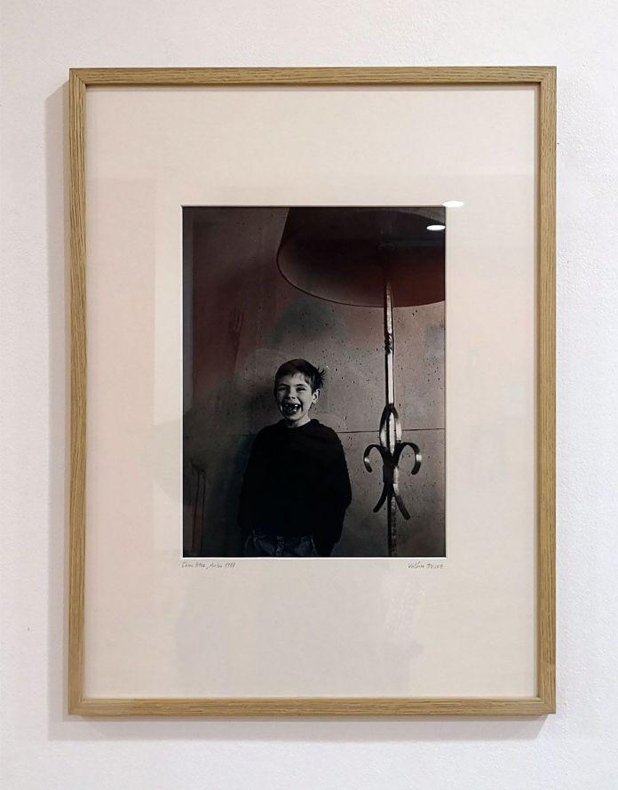 Valérie Jouve Sans Titre, 1988 - À première vue - Maupetit, côté galerie