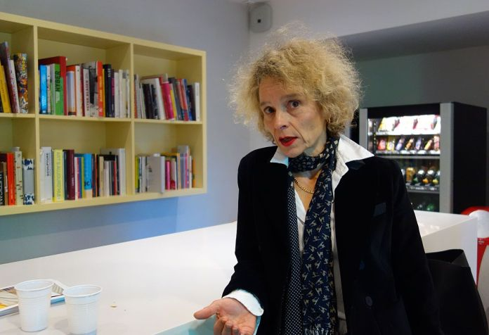 Anne Bonnin - Lourdes Castro - Ombres et compagnie au MRAC à Sérignan