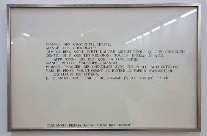 Lourdes Castro - Sombras e chocolates, 1965 à 1976 - Ombres et compagnie au MRAC à Sérignan