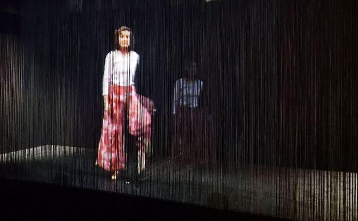 Trisha Brown, Accumulation, 1996 - On danse au Mucem