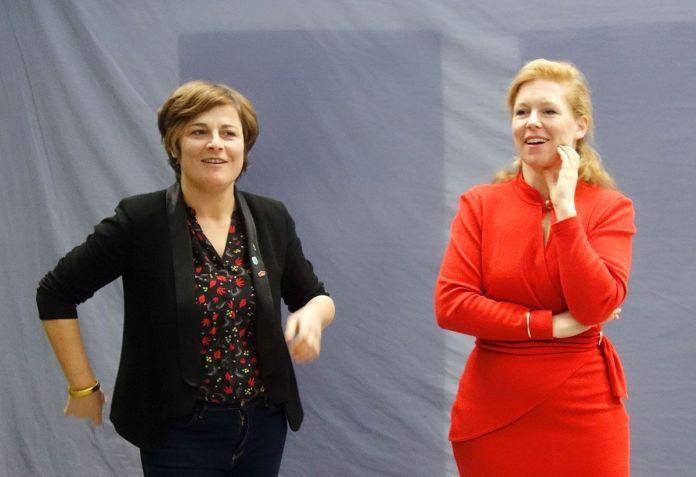 Sandra Patron et Ulla von Brandenburg - « L'hier de demain » au MRAC - Sérignan