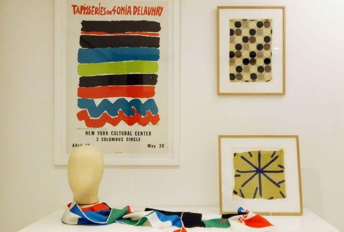 Les années simultanées à la galerie Moderne/s