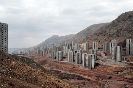 Sebastien Cuvelier, Paradise City