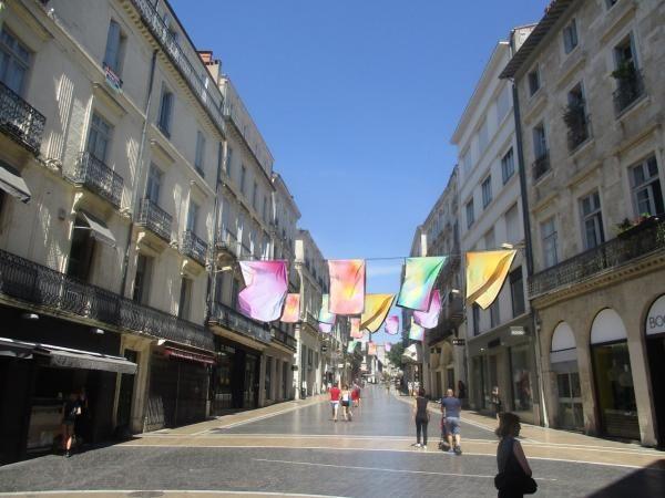 Bruno Peinado - Projet pour 100 rtistes dans la ville