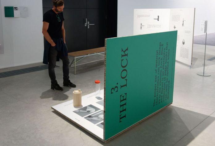 ECAL x MacGuffin Magazine - La vie des choses, 2018 - A School of Schools – Luma Arles - Vue de l'exposition - Photo En revenant de l'expo !