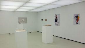 Exposition Rêvez 3 à la Collection Lambert Vue de la salle 2