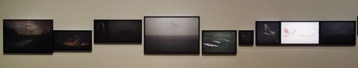 Marja Sterck, Sereen - Les Boutographies 2019 - Vue de l'exposition