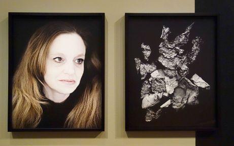 Matthieu Gafsou, Only God Can Judge Me - Les Boutographies 2019 - Vue de l'exposition