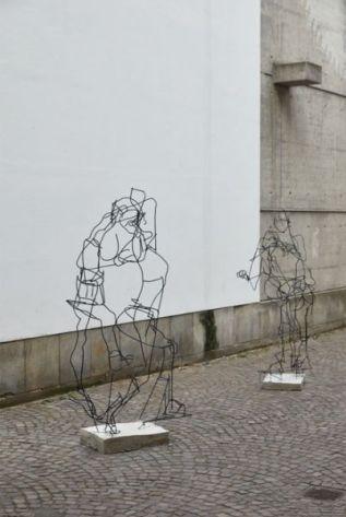 Neil Beloufa - 100 artistes dans la ville