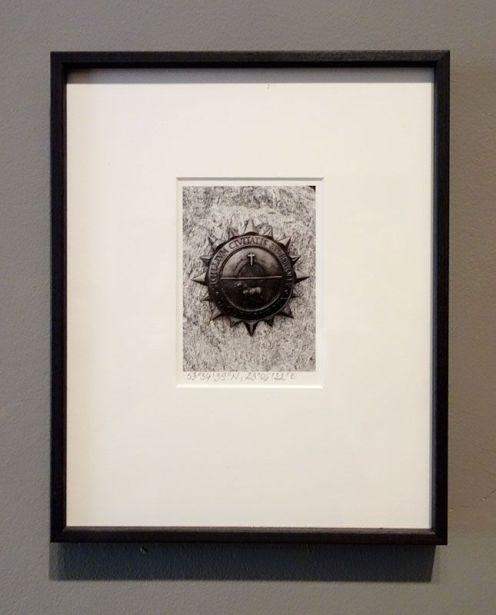 Patricia Morosan, Remember Europe - Les Boutographies 2019 - Vue de l'exposition