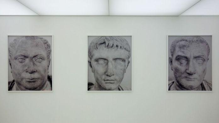 Quentin Carrière, Skopos, 2017 - Rêvez 3 à la Collection Lambert 01