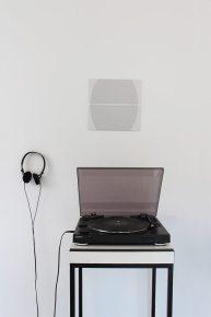 Jean Baptiste Caron - Le bruit des mondes, 2018 - Galerie HO à Marseille