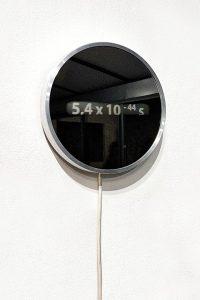 Jean Baptiste Caron - Une part d'éternité, 2019 - Galerie HO à Marseille - Photo galerie HO