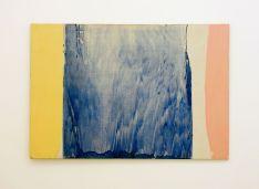 Vincent Bioulès - Sans titre, 1966 - Chemins de traverse au Musée Fabre