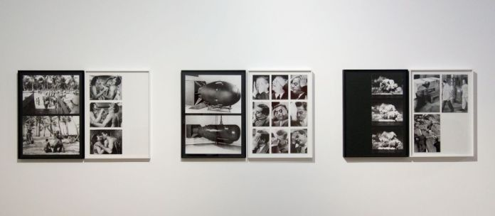 Benoît Jeannet - Sans titres, Série S'enfuir du paradis, 2019 - Sur Terre - Image, technologies & monde naturel - Rencontres Arles 2019
