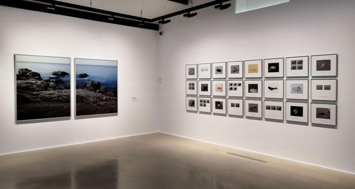 Fabio Barile - Série An investigation of the laws(...) - Sur Terre - Image, technologies & monde naturel - Rencontres Arles 2019