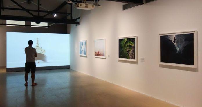 Guido van der Werve et Lucas Foglia - Sur Terre - Image, technologies & monde naturel - Rencontres Arles 2019